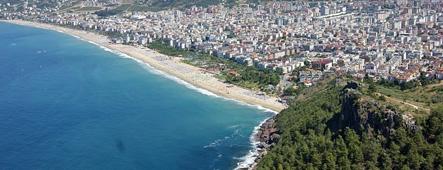 alanya strand