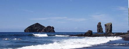 azoren sao miguel mosteiros