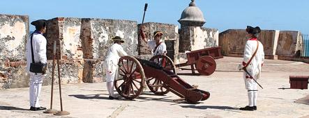 puerto rico kanoniere