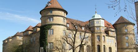 Stuttgart Schloß